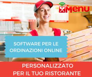 software ordinazione online